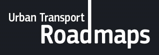 Urban Transport Roadmaps logo