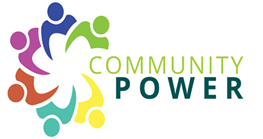 logo Comunity power