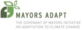logo Mayors-Adapt
