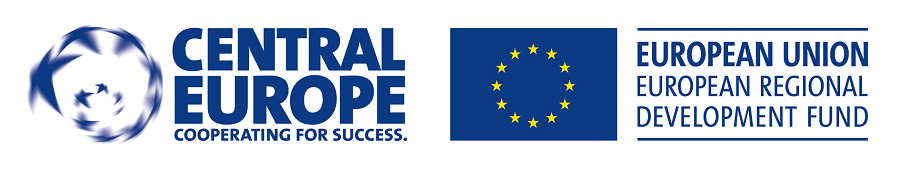 logo central europe cooperating